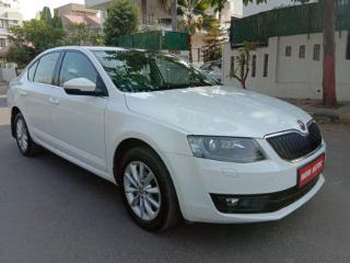 2015 Skoda Octavia 2013 2017 Elegance 2.0 TDI AT for sale in Ahmedabad D2026435