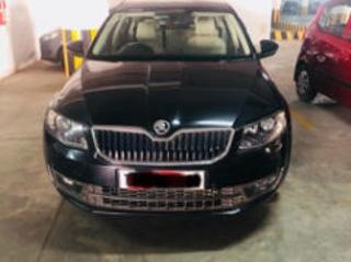 2015 Skoda Octavia 2013 2017 Style Plus 2.0 TDI AT for sale in Chennai D2191298