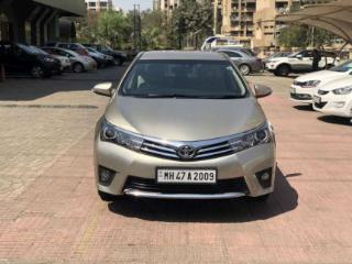 2015 Toyota Corolla Altis 2013 2017 VL AT for sale in Mumbai D2137963