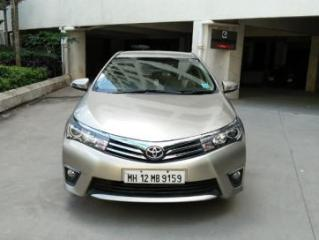 2015 Toyota Corolla Altis 2008 2013 1.8 VL AT for sale in Pune D2288445