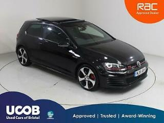 2015 VOLKSWAGEN GOLF 2.0 TSI BLUEMOTION TECH GTI PERFORMANCE PACK S/S 3DR H