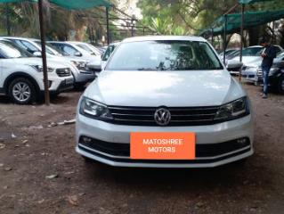 2015 Volkswagen Jetta 2011 2013 2.0L TDI Highline AT for sale in Pune D2227001