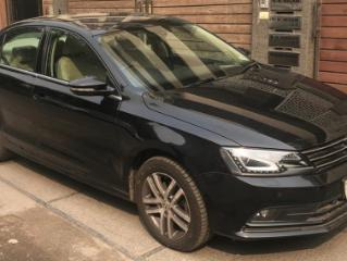 2015 Volkswagen Jetta 2013 2015 2.0L TDI Highline for sale in New Delhi D2314501
