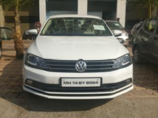 2015 Volkswagen Jetta 2013 2015 2.0L TDI Highline AT for sale in Pune D1982687