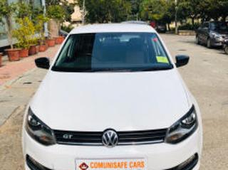 2015 Volkswagen Polo 2009 2013 GT TSI for sale in Bangalore D2306764