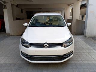 2015 Volkswagen Polo 2015 2019 1.5 TDI Highline for sale in Hyderabad D2324308