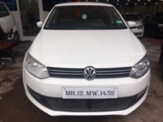 2015 Volkswagen Polo 1.2 MPI Comfortline for sale in Pune D2287187