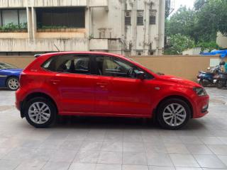 2015 Volkswagen Polo 2009 2013 GT TSI for sale in Mumbai D2198676