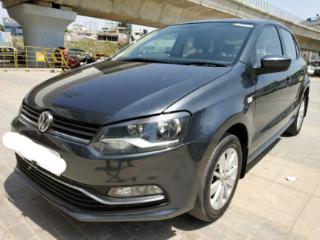 2015 Volkswagen Polo 2013 2015 1.5 TDI Highline for sale in Bangalore D2045519