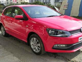 2015 Volkswagen Polo 2013 2015 1.2 MPI Highline for sale in Pune D2334729