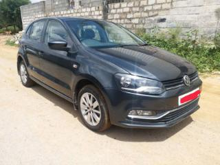 2015 Volkswagen Polo 1.2 MPI Highline for sale in Bangalore D2179050