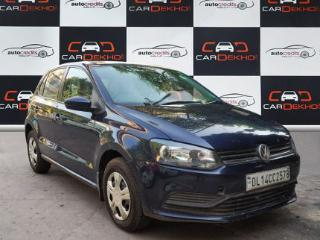 2015 Volkswagen Polo 2015 2019 1.2 MPI Trendline for sale in New Delhi D2323575