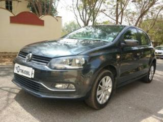 2015 Volkswagen Polo Highline Exquisite D [2014 2015]