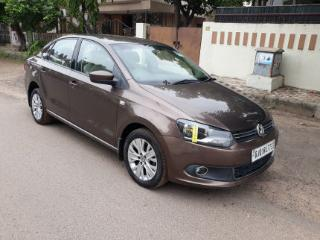 2015 Volkswagen Vento 2013 2015 1.5 TDI Highline for sale in Ahmedabad D2047023