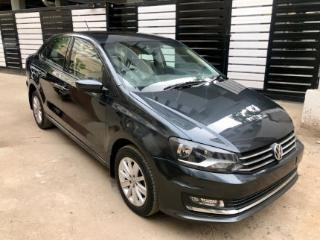 2015 Volkswagen Vento 2013 2015 1.5 TDI Highline AT for sale in Chennai D2253657