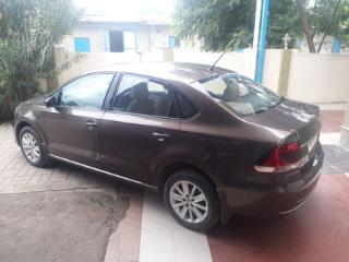 2015 Volkswagen Vento 2013 2015 1.5 TDI Highline AT for sale in Chennai D2290969