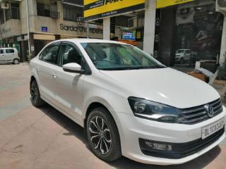 2015 Volkswagen Vento 1.2 TSI Comfortline AT for sale in New Delhi D2146516