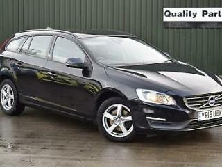 2015 Volvo V60 2.0 D4 Business Edition s/s 5dr