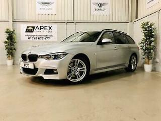 2016/16 BMW 340i 3.0 326bhp Touring Auto M Sport *FULL BMW HISTORY*HUGE SPEC
