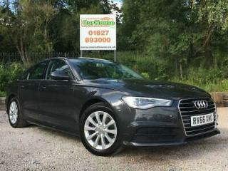 2016 66 AUDI A6 2.0 TDI ULTRA SE EXECUTIVE 4DR DIESEL
