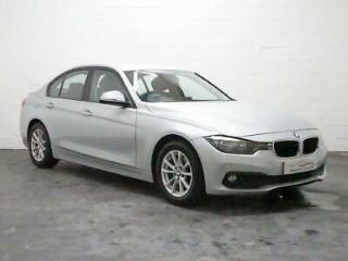 2016 66 BMW 3 SERIES 2.0 320D ED PLUS 4D 161 BHP DIESEL