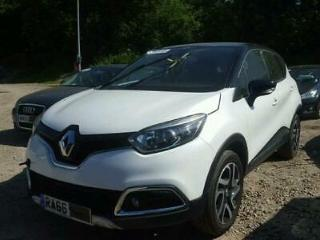 2016 66 Renault Captur 1.5dCi Iconic Nav BREAKING SPARES parts only