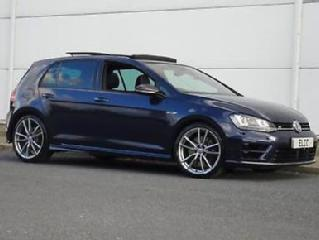 2016 66 VOLKSWAGEN GOLF R DSG 2.0 TSI 5DR + FULLY LOADED WITH EVERY EXTRA