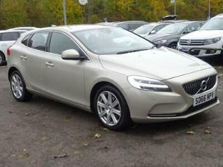2016 66 VOLVO V40 2.0 T2 INSCRIPTION 5D 120 BHP