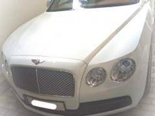 2016 Bentley Continental Flying Spur V8 3000 kms driven in International Airport Road