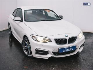 BMW 2 Series M235i 2dr Step Auto Coupe 2016, 17511 miles, £19995