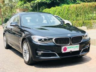 2016 BMW 3 Series GT Luxury Line for sale in Mumbai D2048700