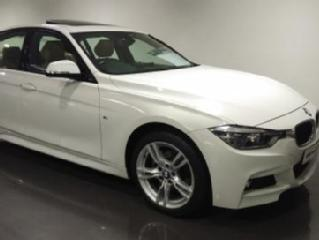 2016 BMW 3 Series 320d M Sport for sale in Chennai D1926342
