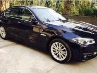 2016 BMW 5 Series 2013 2017 520d Luxury Line for sale in Chennai D2011459
