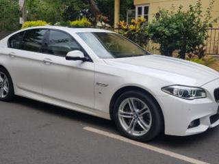 2016 BMW 5 Series 2013 2017 520d M Sport for sale in Bangalore D2124785