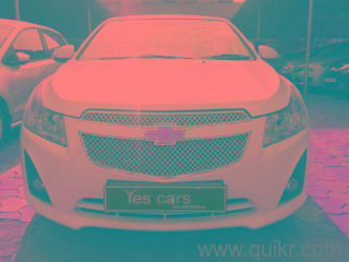 2016 Chevrolet Cruze LTZ AT 45000 kms driven in Domlur