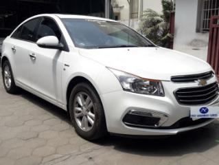 2016 Chevrolet Cruze 2014 2016 LTZ for sale in Coimbatore D2102563