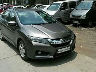 2016 Honda City 2011 2014 1.5 V AT Sunroof for sale in Thane D2303764