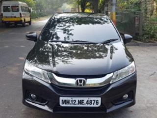 2016 Honda City 2014 2015 i DTEC VX Option for sale in Pune D2347675