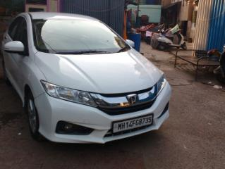 2016 Honda City 2014 2015 i VTEC V for sale in Pune D2351676