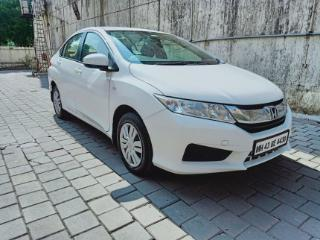 2016 Honda City 2015 2017 i VTEC SV for sale in Thane D2337515