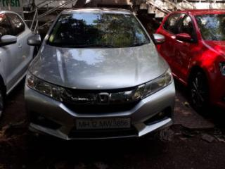 2016 Honda City i VTEC VX for sale in Pune D2129477
