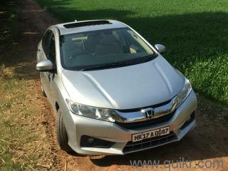 2016 Honda City VX O MT Diesel 56600 kms driven in Green Park