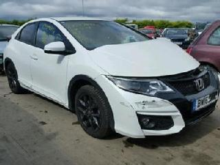 2016 Honda Civic 1.6 i DTEC 120ps Sport *BREAKING FOR SPARE PARTS ONLY