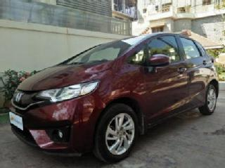 Used Honda Jazz Cars In Bangalore Nestoria Cars