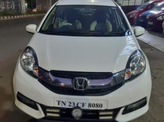 2016 Honda Mobilio V i DTEC for sale in Chennai D2322943