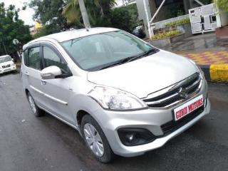 2016 Maruti Ertiga SHVS VDI for sale in Pune D2194511