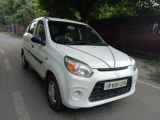 2016 Maruti Alto 800 2016 2019 CNG LXI for sale in Ghaziabad D2250425