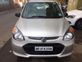 2016 Maruti Alto 800 2012 2016 LXI for sale in Pune D2287201