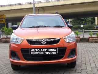 2016 Maruti Alto K10 LXI CNG for sale in Mumbai D2351546