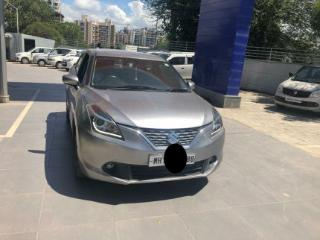2016 Maruti Baleno 1.2 Alpha for sale in Pune D2283161